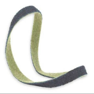 20x Arc Abrasives 630060253 Surface Conditioning Air File Belts Grade A Vfn 5 8