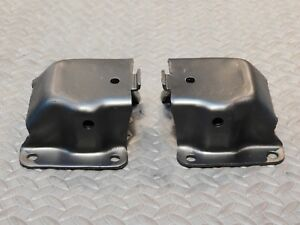 Ford 302 351 C Small Block Engine Mounts 1971 1972 1973 Mustang mach 1 cj boss