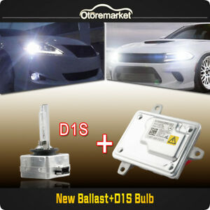 New Hid Ballast Bulb For Al Bosch Gen 6 A2229003300 Q02 Fit Bmw Mercedes Kia