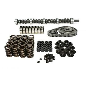 Voodoo 213 220 Hydraulic Flat Complete Cam Kit For Amc 290 401 V8