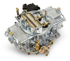 Holley 0 81670 4150 670cfm H c Street Avenger Carburetor Carb