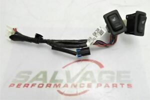 2006 2007 Mazdaspeed Mazda 6 Speed Oem Heated Seats Switches Seat Heater Buttons