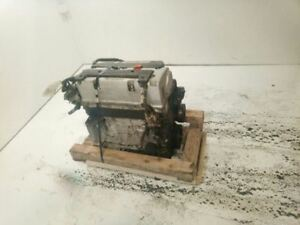 2006 2007 Honda Accord Engine Assembly 2 4l 2623214