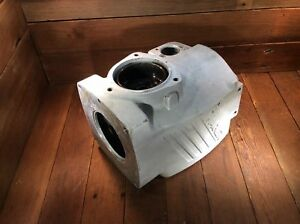 Wacker Neuson Gear Case Housing Jumping Jack Bs50 2 Bs60 2 Bs70 2 More