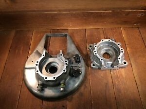 Wacker Neuson Engine Motor Case Halves Jumping Jack Bs50 2 Bs60 2 Bs70 2 More