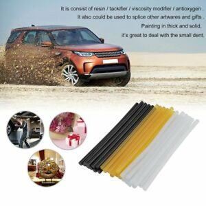 Car Paintless Dent Repair Puller Tool Glue Sticks Removal Hail Lifter Kit 30x To