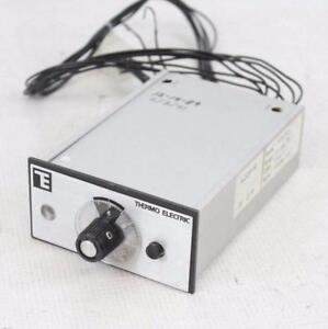 Thermo Electric 3214202 Industrial Temperature Controller Module 0 600 F