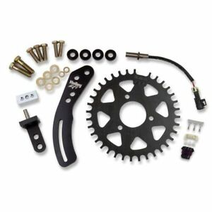 Holley 556 113 36 1 Tooth Efi Crank Trigger System Kit For Big Block Chevy