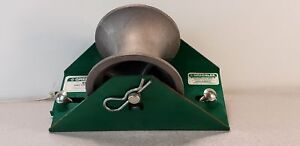 96383 Greenlee 658 12 Tray type Sheave
