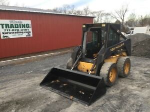 1999 New Holland Lx565 Used