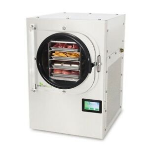 Harvest Right Freeze Dryer standard All Colors Built To Order Worldwide Ship