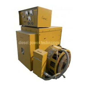 Caterpillar Remanufactured Diesel Engine Generator Sr 4