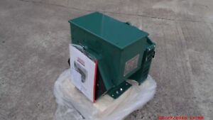 Generator Alternator Head Cgg164a 8 2kw Three Phase Sae 5 7 5