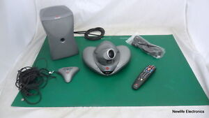 Polycom Vsx 7000 Video Conferencing System 2201 22298 001
