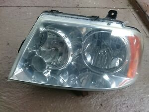 2003 2004 2005 2006 Lincoln Navigator Hid Xenon Headlight Driver Side Tested