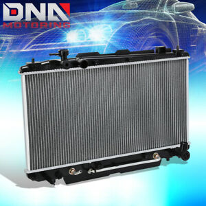 For 2001 2005 Toyota Rav4 2 0l 2 4l At mt Factory Style 2403 Aluminum Radiator