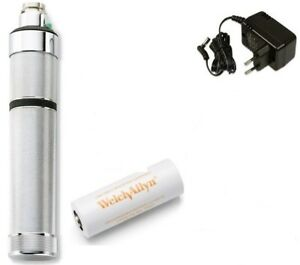 Welch Allyn 3 5v Ni cad Rechargeable Battery Handle Charger 71062 c