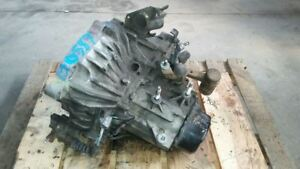 Manual Transmission 2 3l 5 Speed Fits 07 08 Fusion 1123074