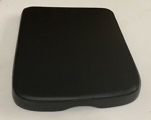2002 2009 Dodge Ram 1500 2500 3500 Center Console Lid Arm Rest New Custom