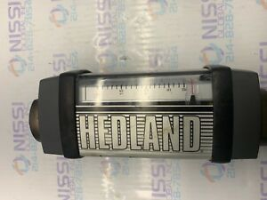Hedland H705b 020 Flow Meter For Water Other Liquids