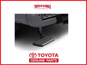 2012 2021 Toyota Tacoma Retractable Bed Step Genuine Oem fast Ship Pt392 35100