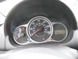 Speedometer Mph Without Outside Temperature Gauge Fits 11 14 Mazda 2 1113418