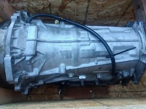 2011 C6 Corvette 6 6l80 Automatic Auto Transmission With Torque Converter