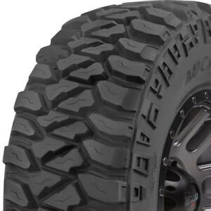 1 New 1 31x10 50r15lt C Mickey Thompson Baja Mtzp3 Mud Terrain 31x1050 15 Tire