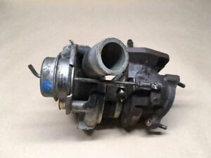 Turbo Supercharger Awd Fits 03 04 Volvo 60 Series 885031