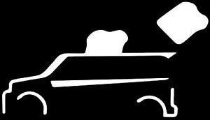 Toyota Scion Xb Vinyl Decal Toaster Funny Window Sticker Bread Box Car Stance