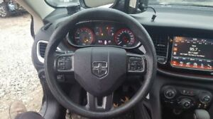 Dart 2014 Steering Wheel 1150556