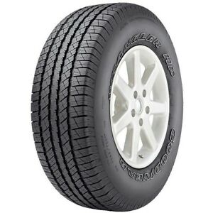 4 Great Goodyear Wrangler Hp P265 70 R17 Used Tires
