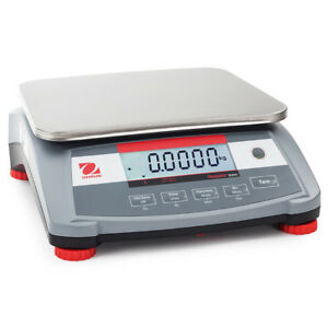 Ohaus Ranger 3000 Bench Scale New In Original Box
