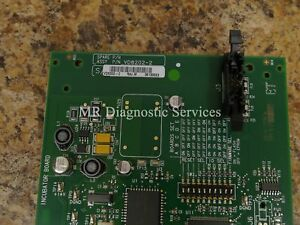 Biomerieux Vidas Incubator Pcb Vd8202 2 Tested used Replacement Part