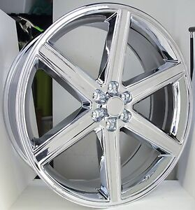 28 Inch Iroc 248 Wheels Rims Tires Fit 6 X 139 Suburban Tahoe Silverado
