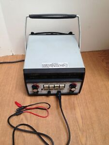 Sencore Lc 53 z Meter Capacitor Inductor Analyzer