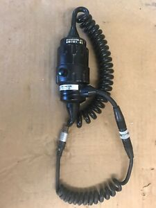 Olympus Mh 236 Pigtail Interface Connector W ic Cable