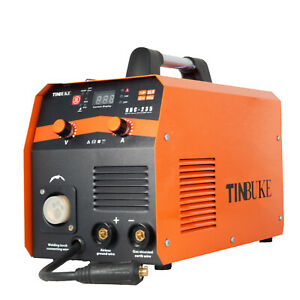 Tig Mma Mig Welder 3in1 Combo Multi function Welding Machine 220v