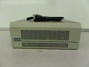 Applied Precision Nanomotion Ii 8 Axis Controller Chassis 52 502488 001