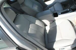 2006 2008 Chevy Impala Right Front Passenger Bucket Seat Gray Leather Power 7006