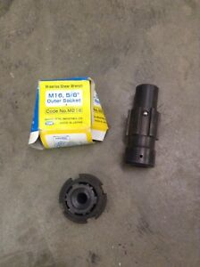 Lot Of Tone 7 8 5 8 Parts For Tone Shear Wrench Socket