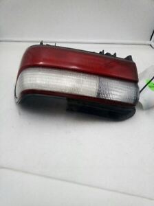 1996 1997 Toyota Corolla Right Tail Lamp 2645944