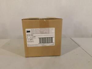 New 3m 231 01 30u Air mate Belt mounted High Efficiency Papr Assembly tex