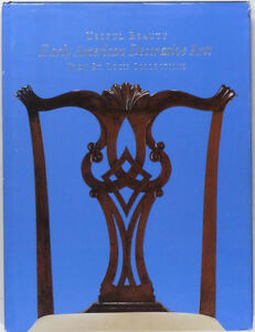 American Antique Furniture Silver In St Louis Collections Exhibit Catalog