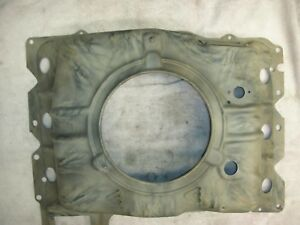 Corvair Camo Engine Top Cover Very Interesting Looking Can Fit All Motors