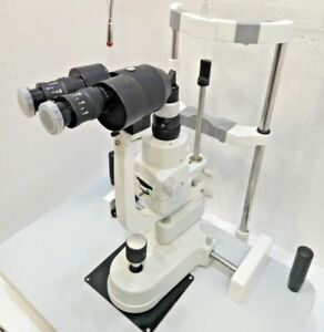 Zeiss Slit Lamp Approved By Dr Harry Ophthalmology