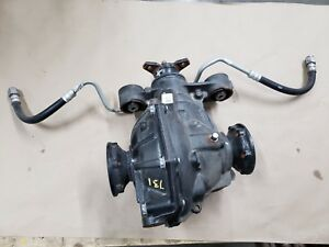 2016 2017 Chevrolet Camaro Ss Rear End Differential Irs Gm Oem