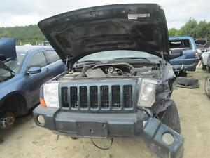 06 Jeep Commander Grille Painted 06