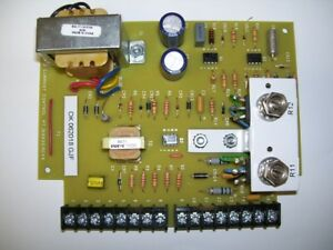Magnaflux Replacement Current Control Board 169830
