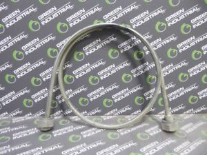 Used Siemens 4 Ft Flexible Copper Tubing 3 8 O d